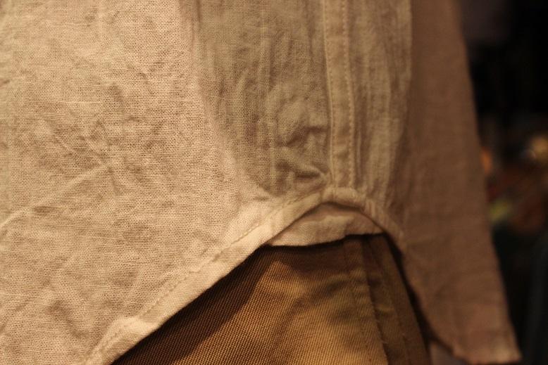 "Jackman \""Baseball Shirt & Socks\"" ご紹介_f0191324_934976.jpg"