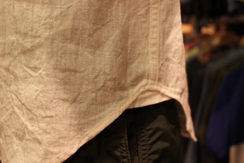 "Jackman \""Baseball Shirt & Socks\"" ご紹介_f0191324_9352435.jpg"