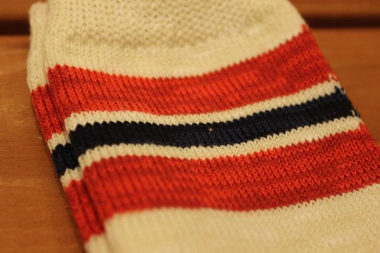 "Jackman \""Baseball Shirt & Socks\"" ご紹介_f0191324_9361554.jpg"