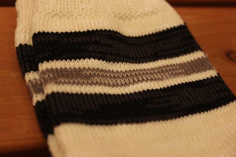 "Jackman \""Baseball Shirt & Socks\"" ご紹介_f0191324_9362297.jpg"