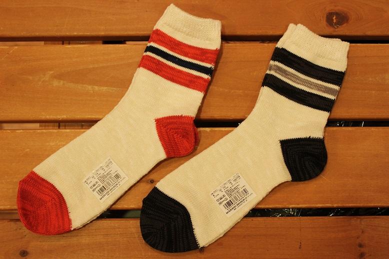 "Jackman \""Baseball Shirt & Socks\"" ご紹介_f0191324_9362954.jpg"