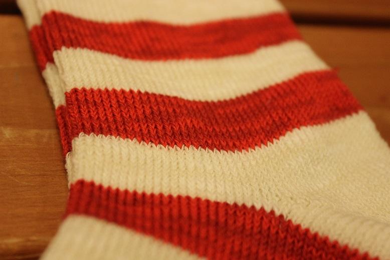 "Jackman \""Baseball Shirt & Socks\"" ご紹介_f0191324_9364157.jpg"