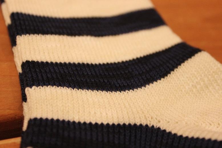 "Jackman \""Baseball Shirt & Socks\"" ご紹介_f0191324_9365264.jpg"