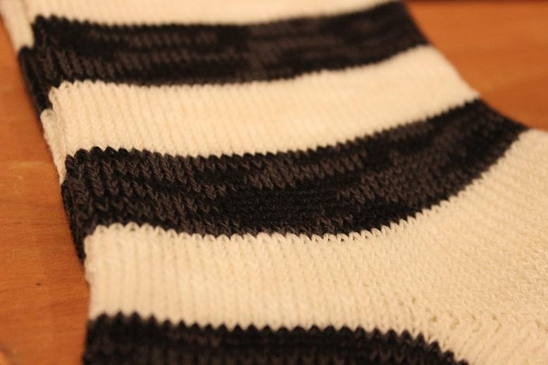 "Jackman \""Baseball Shirt & Socks\"" ご紹介_f0191324_93704.jpg"