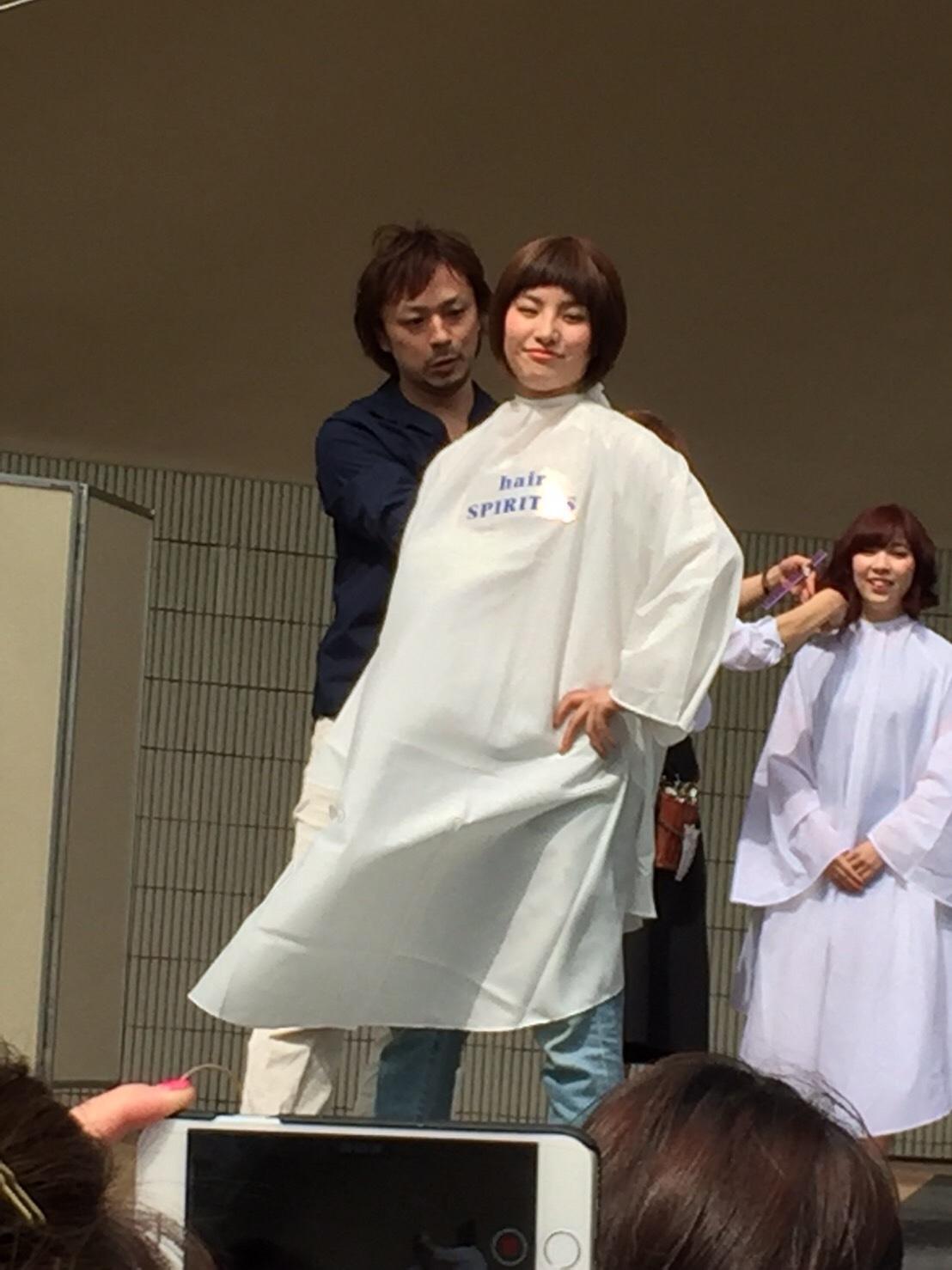 吉祥寺 ビューティーフェスティバル その6_d0224931_00132075.jpg