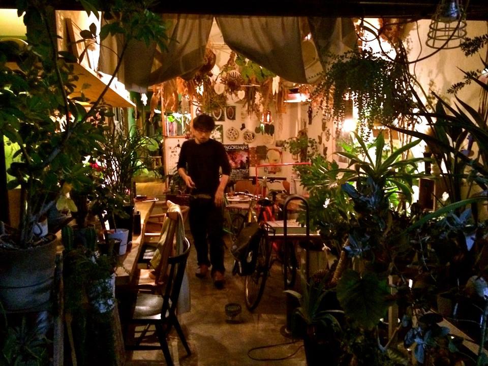 京都のカレー屋さん「森林食堂」さん_e0155231_1665999.jpg