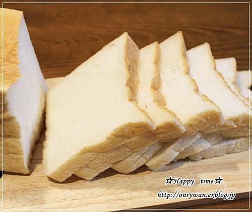 湯種食パンでサンドイッチ弁当♪_f0348032_18023731.jpg
