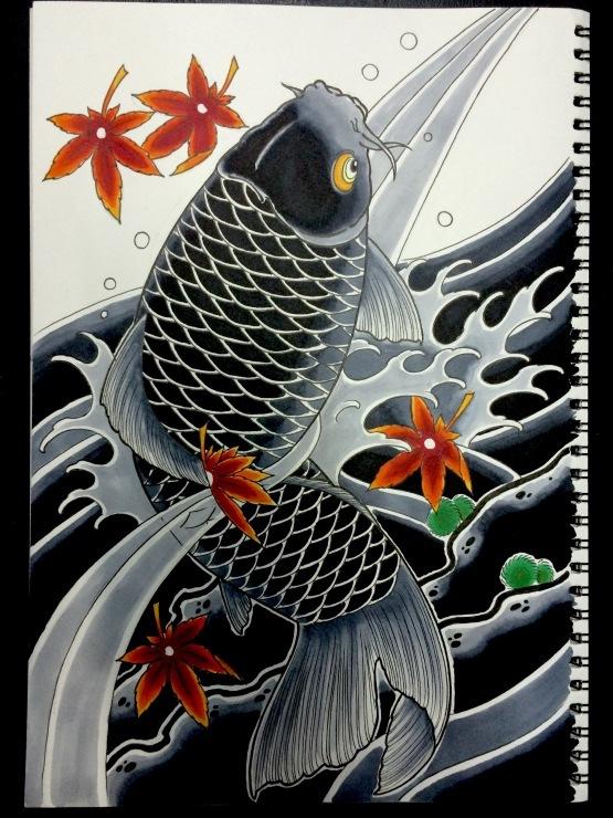 奈良刺青 奈良和彫り_a0164633_21480937.jpeg