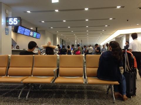 5月10日 成田空港_a0317236_17303141.jpg