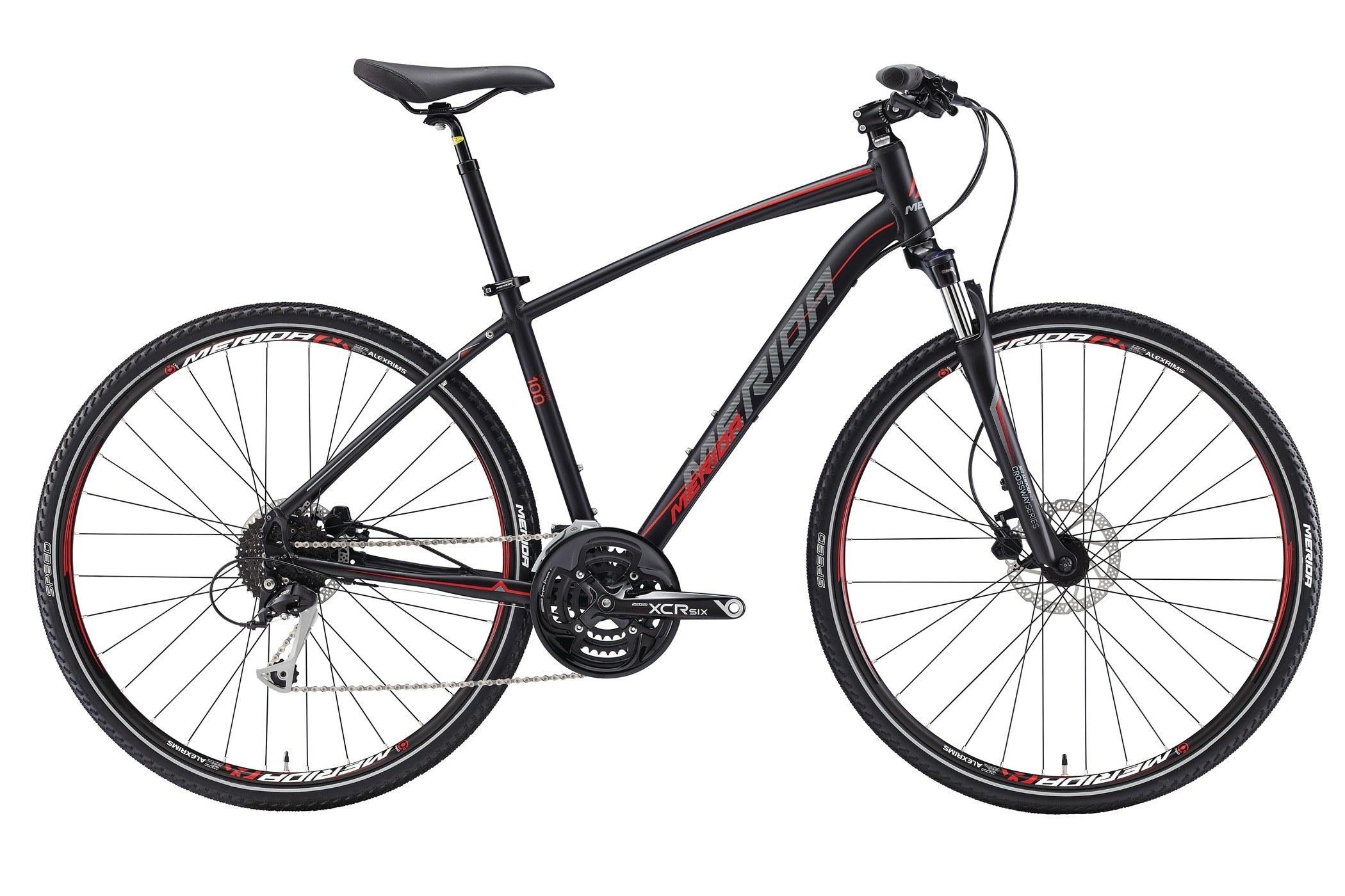 改めて Merida CROSSWAY BREEZE TFS 100Rというエントリクロスバイクについて 2019年版用に追記_b0060239_22185102.jpg