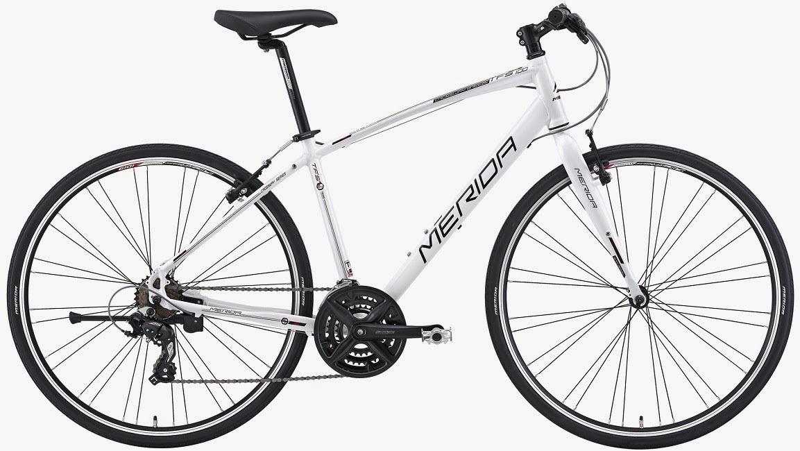 改めて Merida CROSSWAY BREEZE TFS 100Rというエントリクロスバイクについて 2019年版用に追記_b0060239_22264775.jpg
