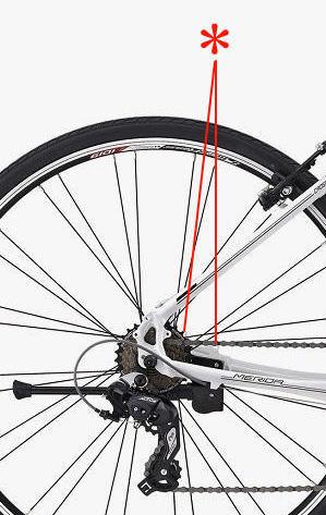 改めて Merida CROSSWAY BREEZE TFS 100Rというエントリクロスバイクについて 2019年版用に追記_b0060239_22274554.jpg