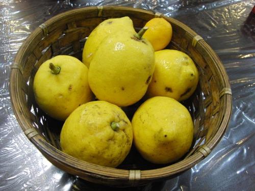 パンレク ~ さっぱりレモンパン ~_e0222340_1727599.jpg