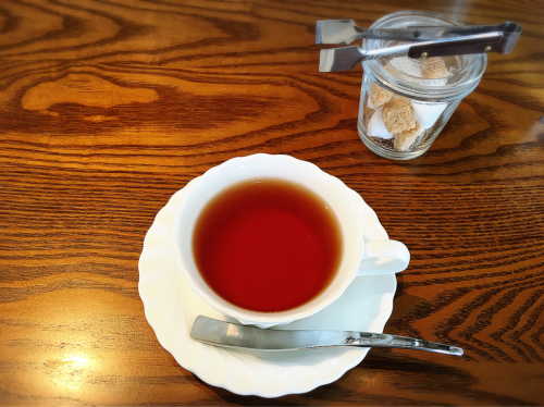 cafe しんがい通り_e0292546_00523505.jpg