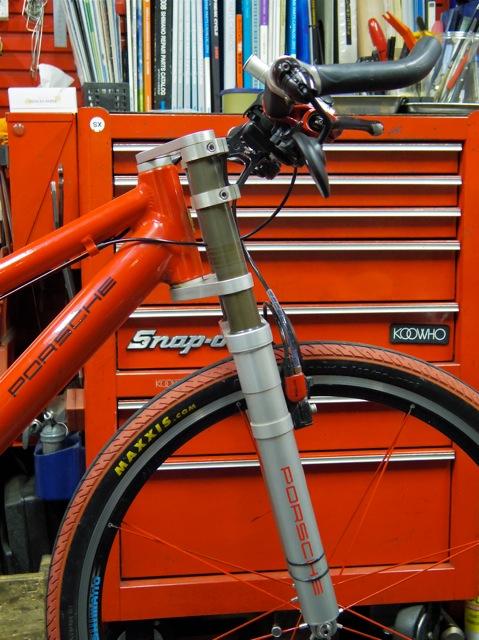 PORSCHE Bike S_e0132852_1811455.jpg