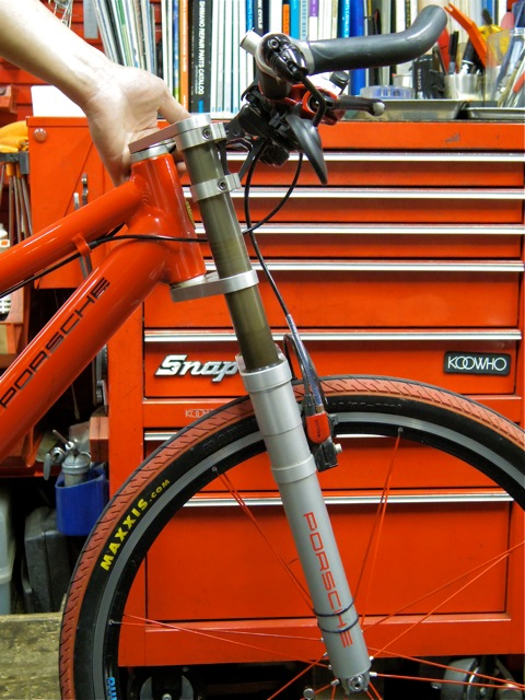 PORSCHE Bike S_e0132852_18114987.jpg