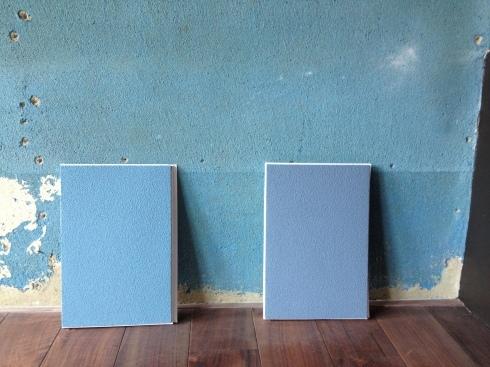 左官〜群青色の壁_f0348078_10010173.jpg