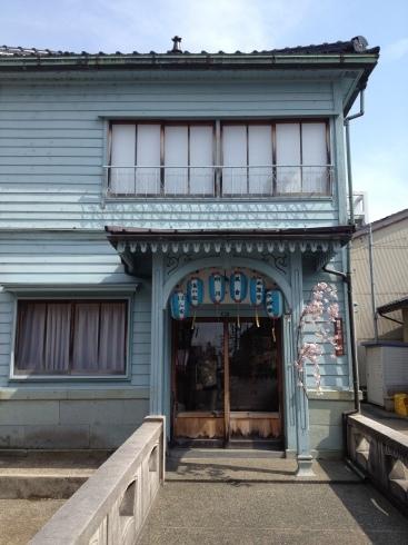 にし茶屋街〜金沢の茶屋街_f0348078_11005823.jpg
