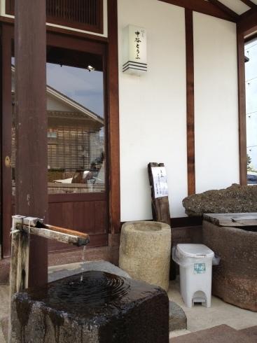 にし茶屋街〜金沢の茶屋街_f0348078_11020823.jpg