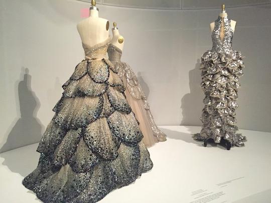 必見!メトロポリタン美術館のファッション展覧会「Manus x Machina 」は見逃したら損するレベル!_c0050387_15201439.jpg