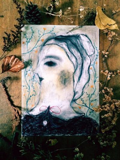 「想う エミリー・ディキンソン」の絵に寄せて_c0203401_1416522.jpg