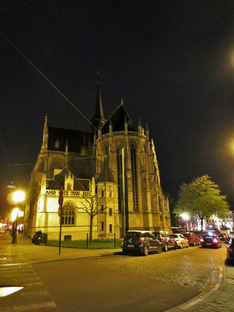 ブリュッセルへ19 グラン・プラス_b0064411_06133159.jpg