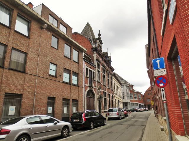 ブリュッセルへ22 近郊の町、Tongeren3_b0064411_07112351.jpg