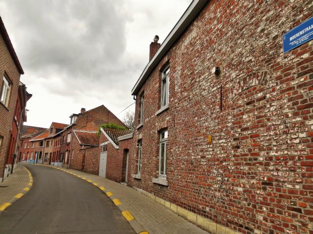 ブリュッセルへ22 近郊の町、Tongeren3_b0064411_07130359.jpg
