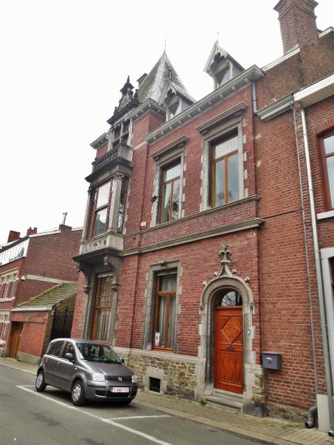 ブリュッセルへ22 近郊の町、Tongeren3_b0064411_07130382.jpg