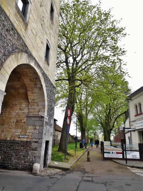 ブリュッセルへ22 近郊の町、Tongeren3_b0064411_07130384.jpg