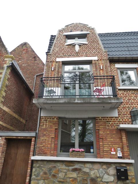 ブリュッセルへ22 近郊の町、Tongeren3_b0064411_07164702.jpg