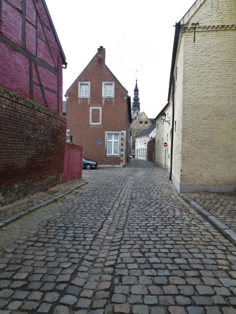 ブリュッセルへ22 近郊の町、Tongeren3_b0064411_07164733.jpg