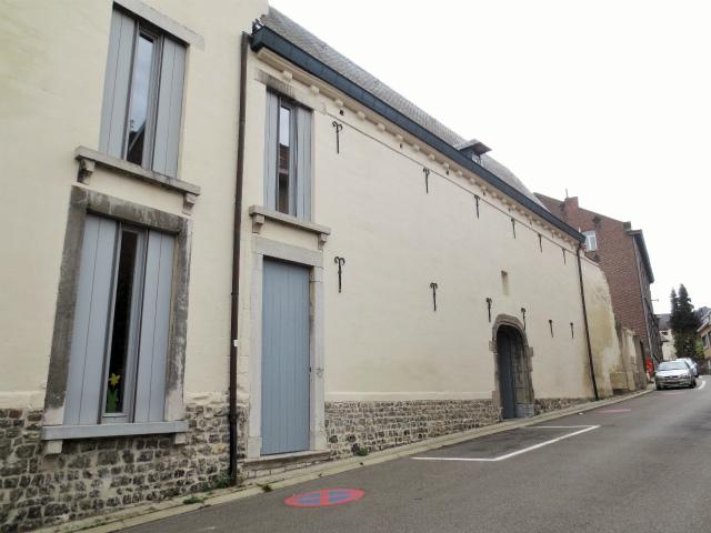 ブリュッセルへ22 近郊の町、Tongeren3_b0064411_07185436.jpg