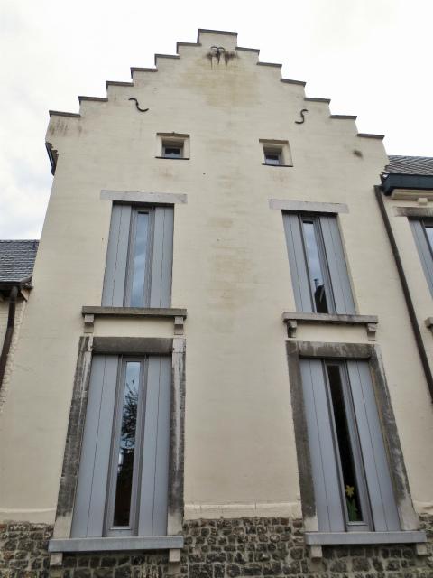 ブリュッセルへ22 近郊の町、Tongeren3_b0064411_07185437.jpg