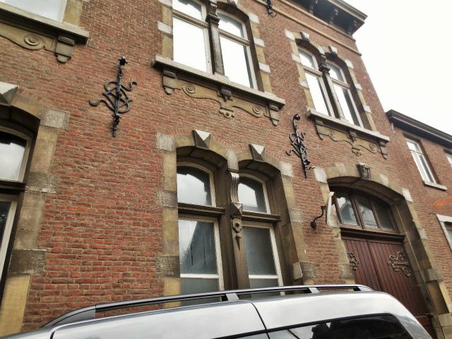 ブリュッセルへ22 近郊の町、Tongeren3_b0064411_07211355.jpg