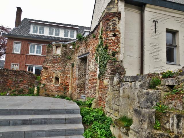 ブリュッセルへ22 近郊の町、Tongeren3_b0064411_07211380.jpg
