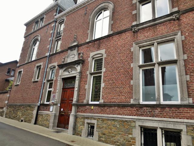 ブリュッセルへ22 近郊の町、Tongeren3_b0064411_07211406.jpg