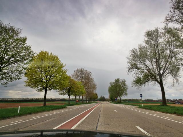 ブリュッセルへ22 近郊の町、Tongeren3_b0064411_07230760.jpg