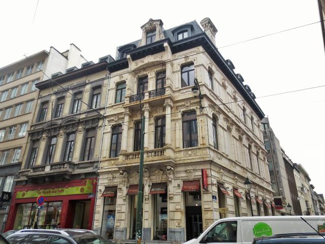 ブリュッセルへ22 近郊の町、Tongeren3_b0064411_07230785.jpg