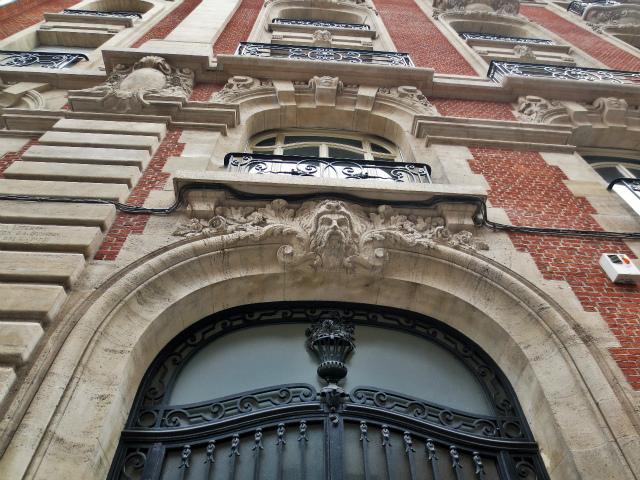 ブリュッセルへ22 近郊の町、Tongeren3_b0064411_07230850.jpg