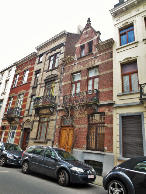 ブリュッセルへ22 近郊の町、Tongeren3_b0064411_07230881.jpg