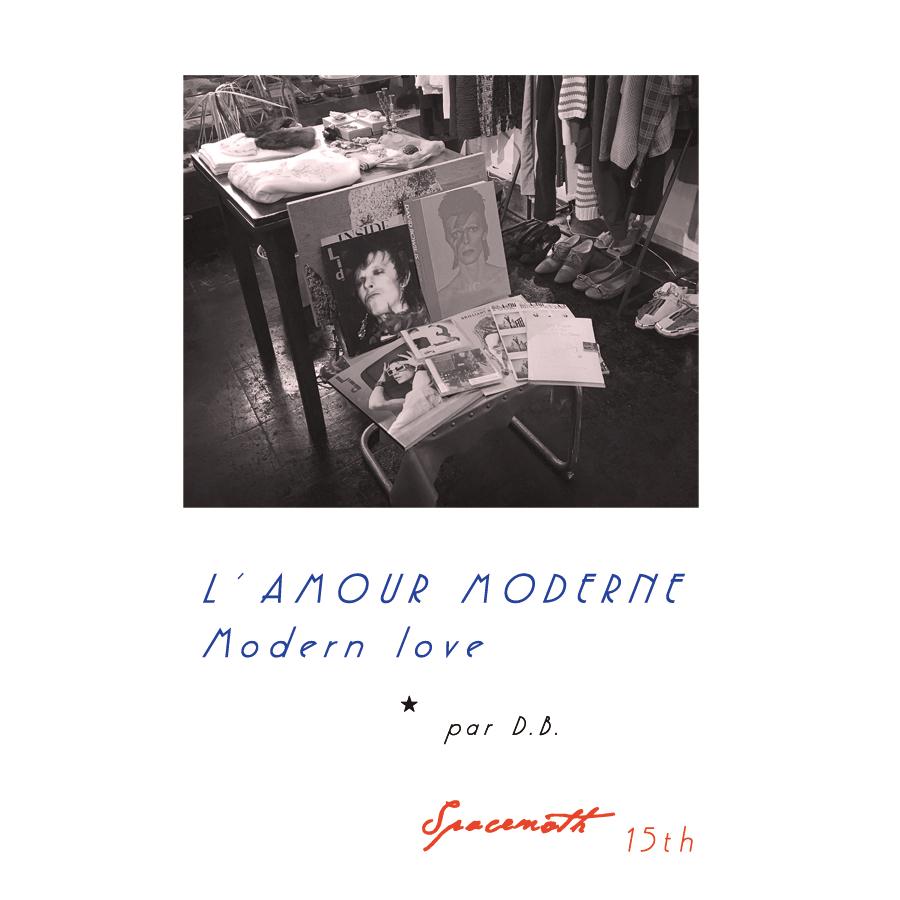 """L\'amour Moderne par D.B."" spacemoth 15th anniversary #1_c0168222_17334591.jpg"