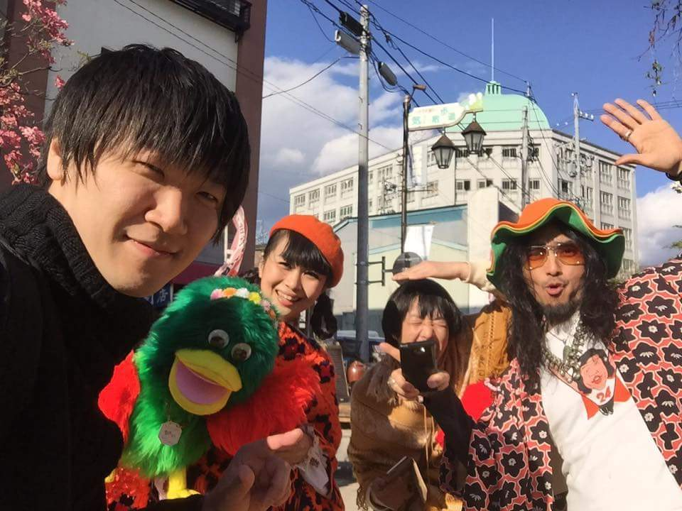 昭和の坩堝参戦レポート_c0159762_20401050.jpg