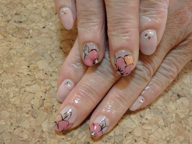 Flower Nail_a0239065_11073458.jpg
