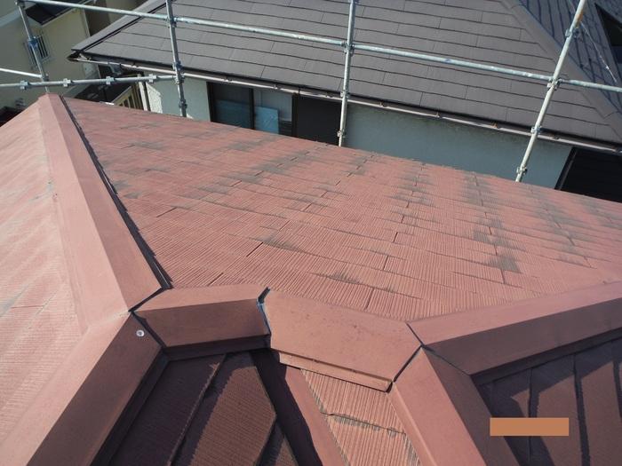 屋根・外壁の塗り替え ~ 水洗い_d0165368_431785.jpg