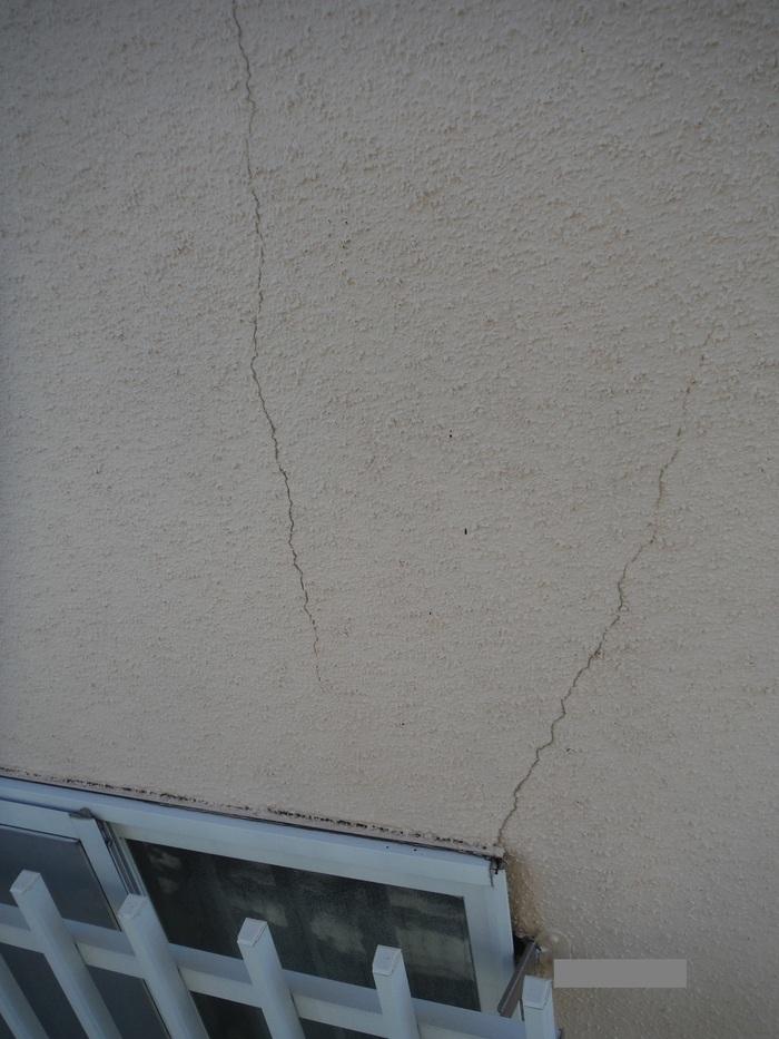 屋根・外壁の塗り替え ~ 水洗い_d0165368_434930.jpg