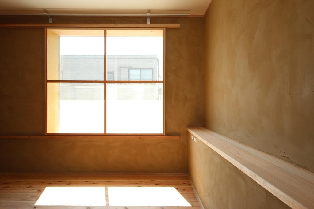 経堂アパートメント 竣工写真_c0310571_22313147.jpg