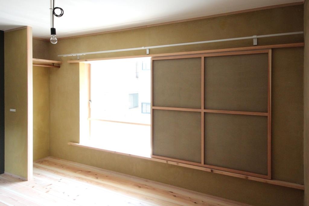 経堂アパートメント 竣工写真_c0310571_22320416.jpg
