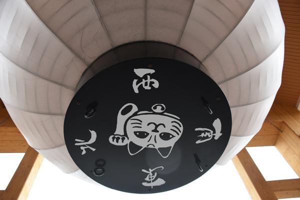 これはすごい!世界最大級の巨大招き猫!イオンモール常滑(愛知県)_e0171573_1738242.jpg
