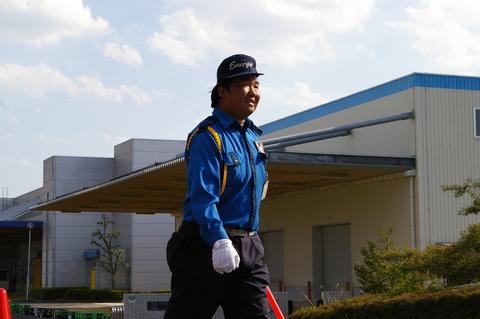 2016土岐美濃焼祭 イベント警備シーズンの始まり_d0310876_11364513.jpg
